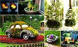 25 Easy DIY Garden Projects wonderfuldiy 25 Easy DIY Garden Projects ...