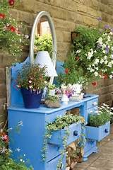 25 DIY Low Budget Garden Ideas | DIY And Crafts