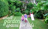 At home with Ali: Small Garden Spaces for Kids – Part 1