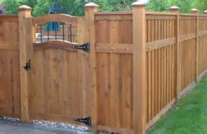 Garden Gate Ideas: Wrought Iron, Wooden & Vinyl - Landscaping Network