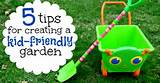 tips for gardening with kids melissa doug blog