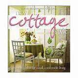 Better Homes and Gardens New Cottage Style: Decorating Ideas for ...