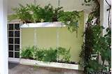 and innovative rain gutter garden ideas the self sufficient living