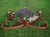 Bedroom:Unique Design Flower Bed Ideas Grant Flower Bed Ideas to Make ...