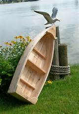 ... Boats, Boats Gardens, Boats Planters, Cedar Boats, Outdoor Landscapes