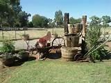 rustic garden gardening ideas pinterest
