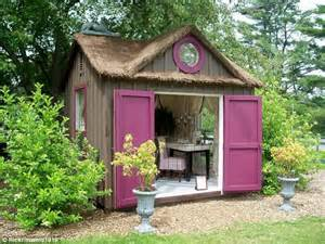SHE SHED GARDEN SHEDS IDEAS. THE NATIONAL DESIGN ACADEMY IMAGE ...