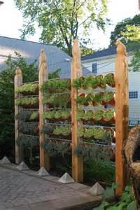 vertical garden fence jpg