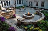 30 stone wall pictures and design ideas to beautify yard landscaping