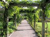Garden Design Ideas: Pergolas | SE Landscape Construction Ltd