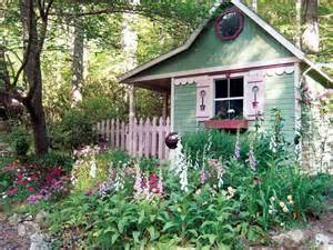 Beautiful Garden Shed Ideas: Sweet Garden Shed Ideas – Vissbiz