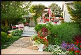landscape outdoor gardening ideas pinterest