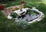 :Preformed Pond Liners: Great Solutions For Small Yard Preformed Pond ...