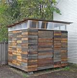 Small Storage Sheds • Ideas & Projects! | Decorating Your Small ...