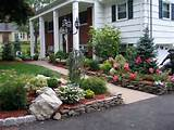 French Country Garden Design Ideas | Landscaping ideas | Pinterest