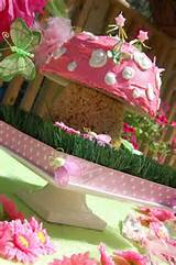 Garden/Fairy Birthday Party Ideas | Photo 1 of 11 | Catch My Party