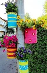 Flower Pot Idea Pictures, Photos, and Images for Facebook, Tumblr ...