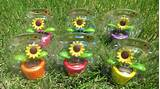 ... Cute Great Gift Idea Prize Birthday Garden Summer Bugs | eBay