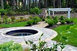 outdoor living backyard spabackyard landscapingslda landscape design