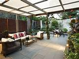 elements for enlivening outdoor living spaces home design ideas