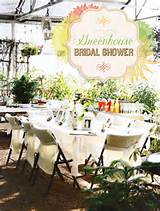 hwtm bridal showers charming greenhouse bridal shower ideas