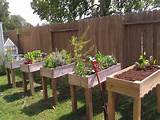 gardening landscaping garden box design ideas good garden box