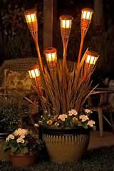 Outdoor Party Lighting Idea | Creative ideas | Pinterest