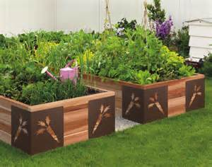 Raised garden beds and so many to try! | Shabby Tree Cottage