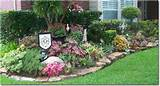 The Beautiful Home Gardens with Great Landscaping