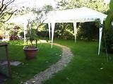 country garden gathering | Cloudberry Garden Ideas | Pinterest