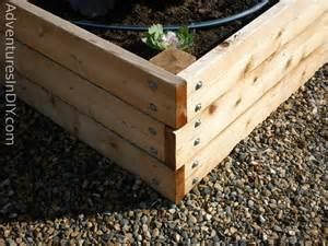 raised garden beds ideas
