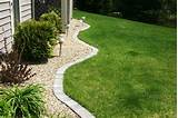 creative cheap garden edging stones ideas december 8 2015