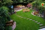 Ideas For Kids In Garden Design : Garden Ideas For A Small Garden ...