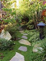 15 Inspirative Garden & Backyard Pathways Designs > Outdoor > HomeRevo ...