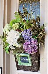 outdoor spring flower decor ideas home garden diy project inspiration