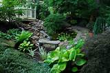 Private Gardens - Secret Garden Landscaping Ideas