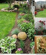 Garden Ideas On Pinterest