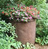 container gardening ideas, container gardening, gardening, repurposing ...