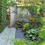 Privacy Landscaping Tips | outdoortheme.com