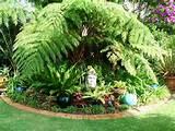 small tropical theme home garden design 7 home ideas