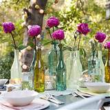 dinner party table setting ideas from better homes and gardens
