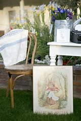 beatrix potter spring garden party planning ideas decor easter