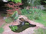 Preformance Ponds, Water Gardens, Ponds Waterfal Kits Waterfal, Kits ...