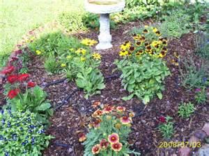 Garden Design - Perennial flower garden design ideasideas