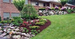 Back Garden Ideas: Easy Backyard Landscaping Ideas