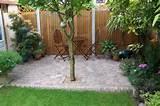 ไอเดียแต่งสวนในบ้านขนาด ...