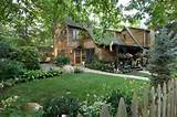 ideas for landscape rustic design ideas with boulders cottage garden
