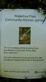 Community garden ideas... | Playndirt.com | Pinterest