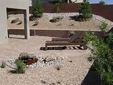 Backyard Desert Landscaping Photos | Interior Decorating Ideas