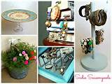 ... Gift Ideas! Jewelry, Gardening, cookies, all sorts of great ideas